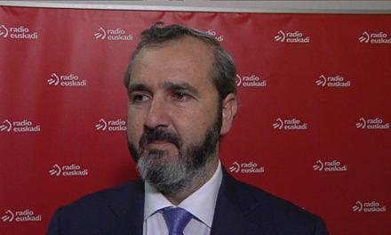 El artículo de…; Iñaki Garciñuño, Presidente de CEBEK