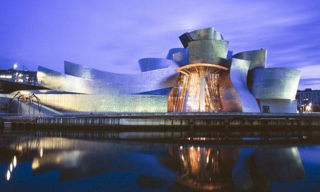XX Aniversario del Museo Guggenheim Bilbao. Número visitantes anual desde su inauguración en 1997.