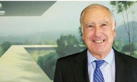 Bizkaia, Territorio Competitivo. Fernando Querejeta, Presidente de la Junta de Socios, Consejero en IDOM.